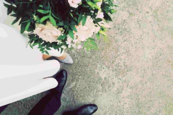 ślub keaton