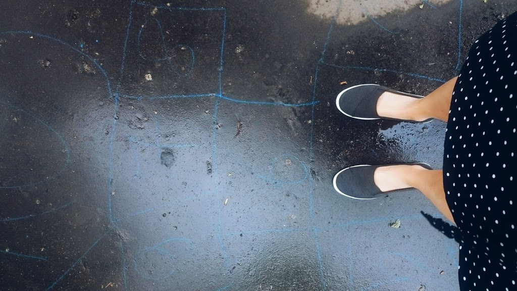 serendipity, katie lamassu, deszcz, klasy