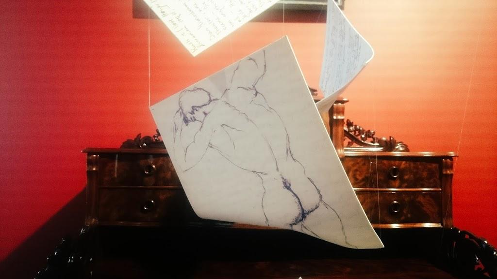 lamassu katie biurko rysunek