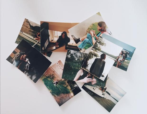 fotografia, popkultura, lata 90